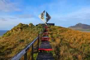 Trekking dans les Dientes de Navarino