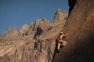 Alpinismo e escalada